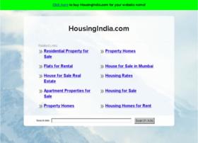 housingindia.com
