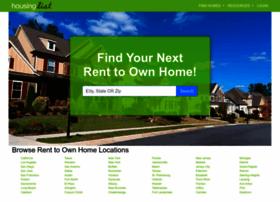 housinglist.com