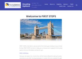 housingoptions.co.uk