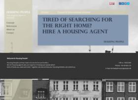 housingpeople.dk
