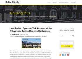 housingplusblog.com