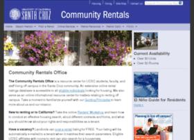 housingregistry.ucsc.edu