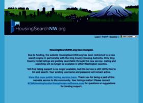 housingsearchnw.org