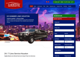 houston-airport-town-car.com