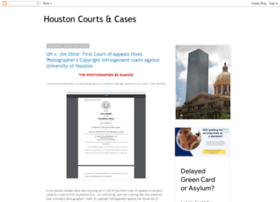 houston-courts-and-cases.blogspot.com