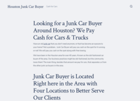 houston-junk-car-buyer.com
