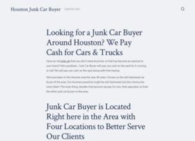 houston-junk-car-buyer.com