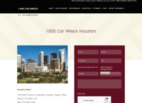 houston.1800-car-wreck.com