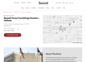 houston.bassettfurniture.com