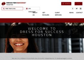 houston.dressforsuccess.org
