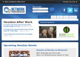 houston.networkafterwork.com