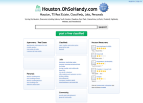houston.ohsohandy.com