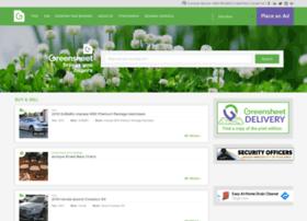 houston.thegreensheet.com