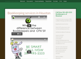 Houstonbookkeepers.com