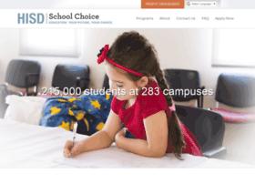 houstondev.smartchoiceschools.com