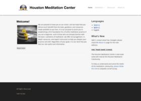 houstonmeditationc.com