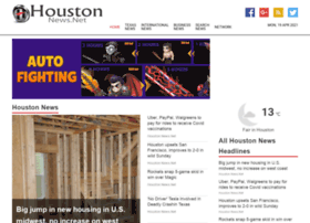 houstonnews.net