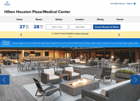 Houstonplaza.hilton.com