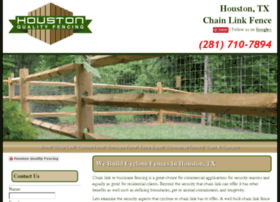 houstonqualityfencing.com