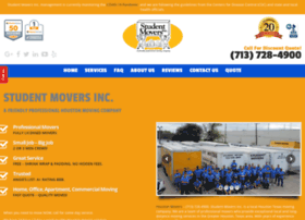 houstonstudentmovers.com
