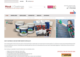 houtcoatings.nl