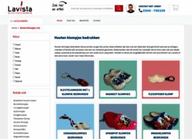 houtenklompen.nl