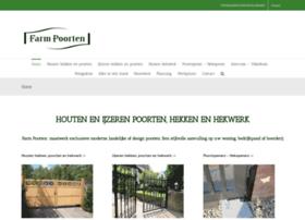 houtenpoorten.nl