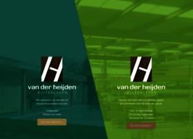 houthandelvanderheijden.nl