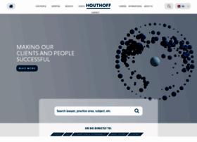 houthoff.com