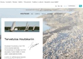 houtskari.fi