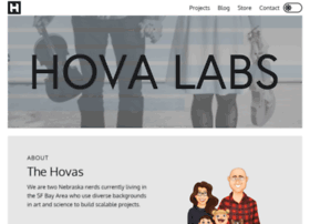 hovalabs.com