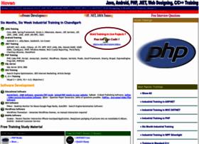 hoventrainings.azurewebsites.net