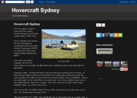hovercraft-sydney.com