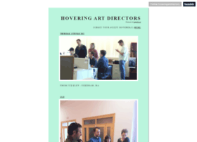 hoveringartdirectors.tumblr.com