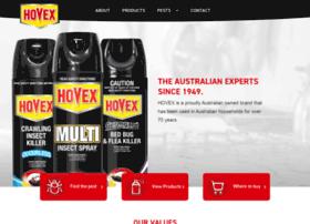 hovex.com.au