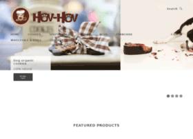 hovhovbakery.com