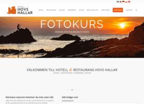 hovshallar.com
