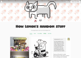 how-lemon.tumblr.com