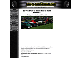 how-to-build-hotrods.com