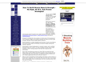 how-to-buildmuscles.com