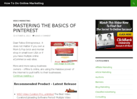 how-to-do-online-marketing.com