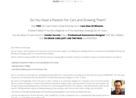 how-to-draw-cars.com