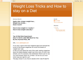 how-to-find-a-diet-that-works.blogspot.com