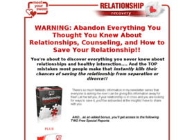 how-to-fix-my-relationship.com