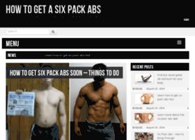 how-to-get-a-sixpack.com