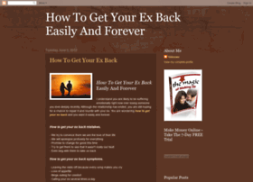how-to-get-your-ex-back-easily.blogspot.com