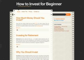 how-to-invest-for-beginner.blogspot.com