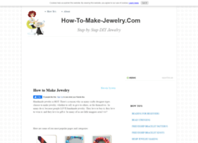 how-to-make-jewelry.com