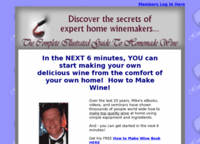 how-to-make-wine.net