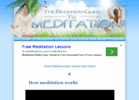 how-to-meditate.net